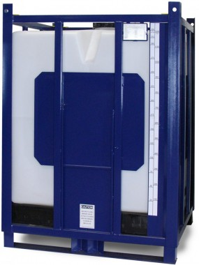 Hawman Container Services - Worldwide UN Certified IBC Tote